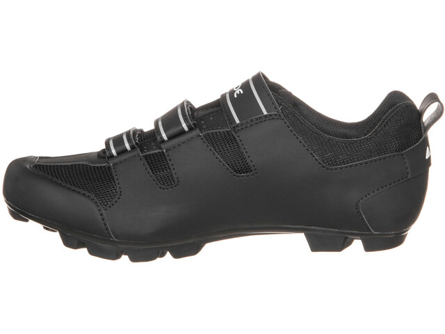 VAUDE Exire Advanced RC Bike Shoes Men black/silver